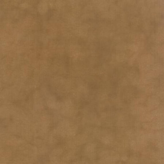 Primitive Muslin Flannel Honey - 1/2yd