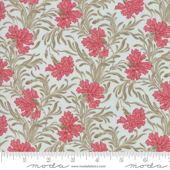 Le Beau Papillon - French General - 1386314 - 1/2yd