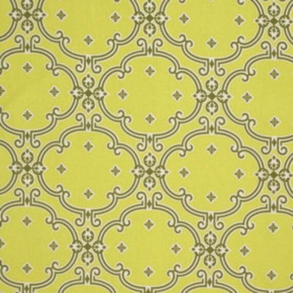 Birch Farm by Joel Dewberry - Dutch Oven Yellow - 1/2 yd