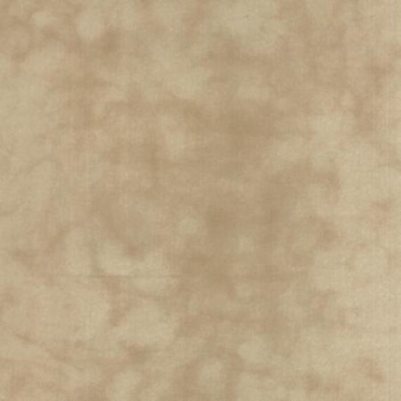 Primitive Muslin Flannel Khaki Natural - 1/2yd