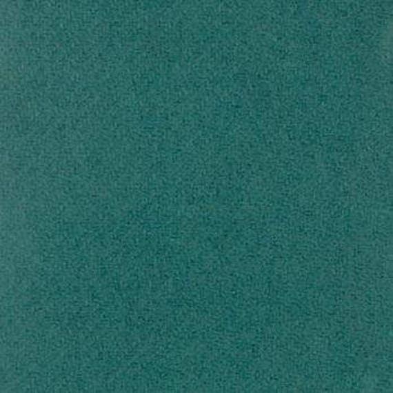 Moda 100% Wool Dark Teal  5481041 - FQ