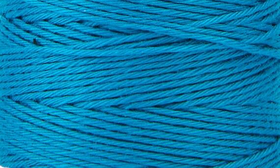 Hidamari - COSMO Sashiko Thread - 88-02 Caribbean Sea