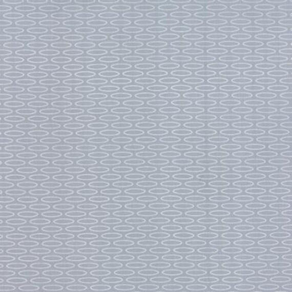 Chic Neutrals Gems Gray - 1/2yd