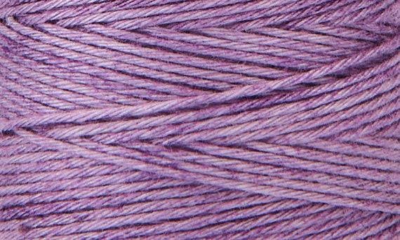 Hidamari - COSMO Sashiko Thread - 89-204 Melange Violet Field