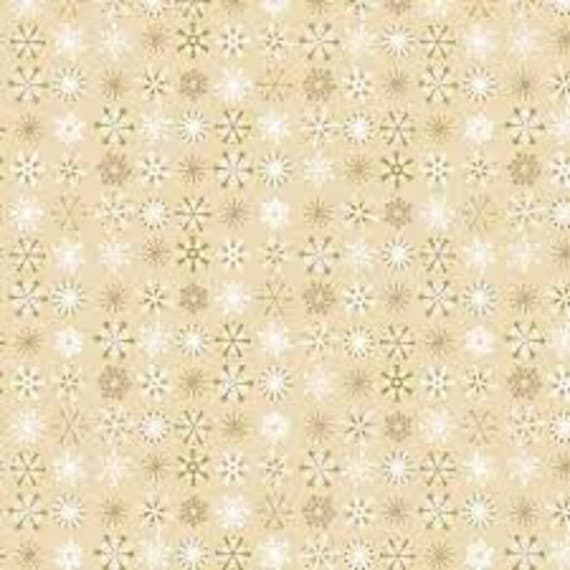 Christmas Scandi 1787Q - 1/2yd
