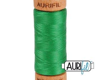 Aurifil 80wt -  Green 2870