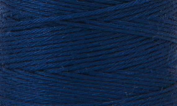 Hidamari - COSMO Sashiko Thread - 88-05 Indigo Blue