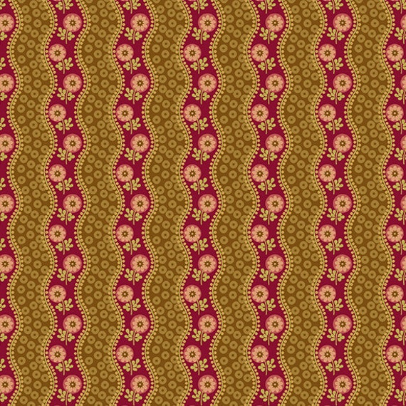 Rochester by Di Ford Hall - 9133R - 1/2yd