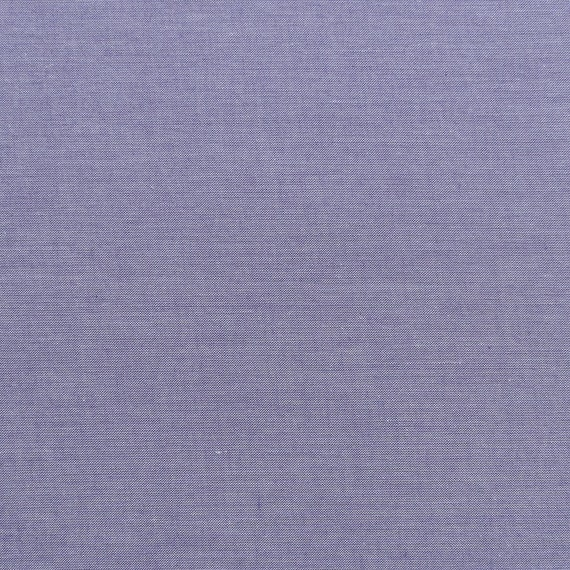 TILDA Chambray - Lavender 160009 - Fat Quarter
