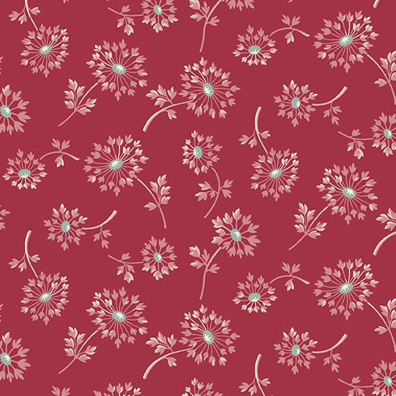 Super Bloom by Laundry Basket A9449E - 1/2yd