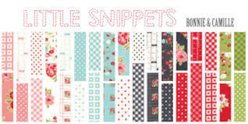 Little Snippets LAWNS ML5518616-54 inches x 12yd