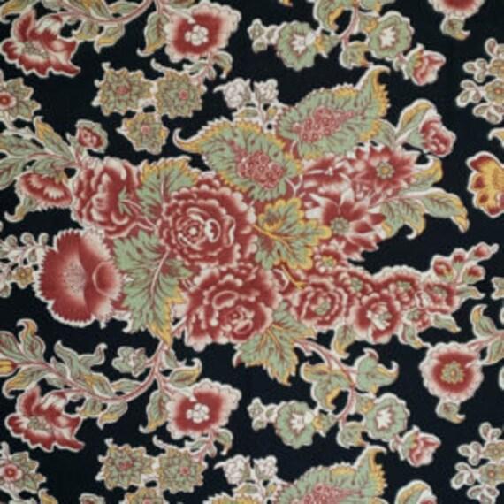 Dutch Heritage - Antique Textile Company 4019 - 1/2 yd