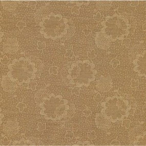 Dutch Heritage - Tonal Olive 1021 - 1/2yd
