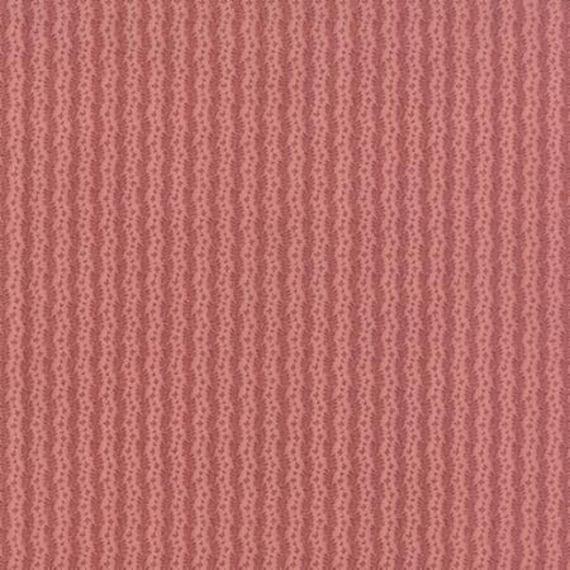 Nurture Waves Rose - 1/2yd