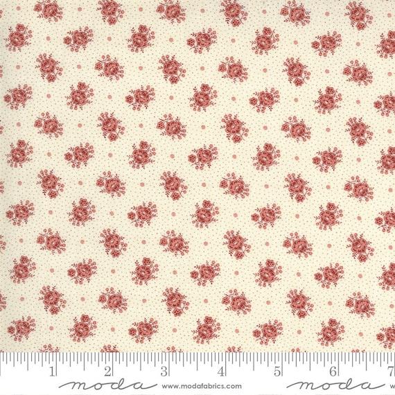 Jardin de Fleurs 1389615 - French General - 1/2yd
