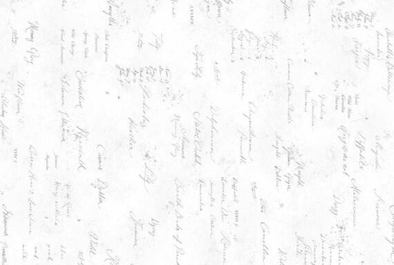 Lecien - Memoire a Paris Quilting Cotton - 82081910 - 1/2 yard