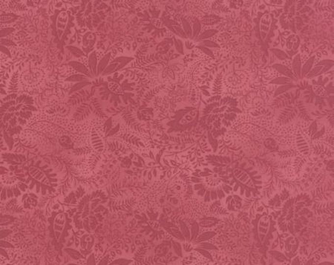 Color Daze Summer Sky Raspberry Pink - 1/2yd