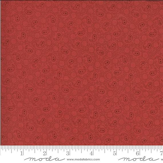 Roselyn 1491512 - Minick & Simpson - 1/2yd