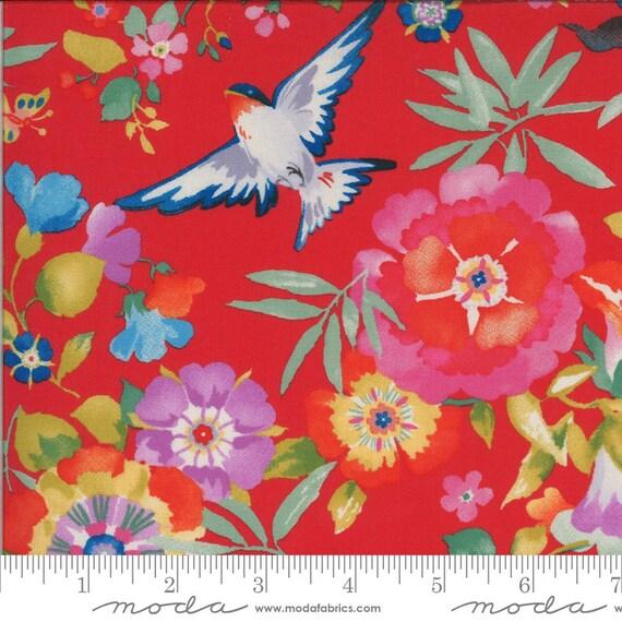 Lulu by Chez Moi - M3358015 - 1/2yd
