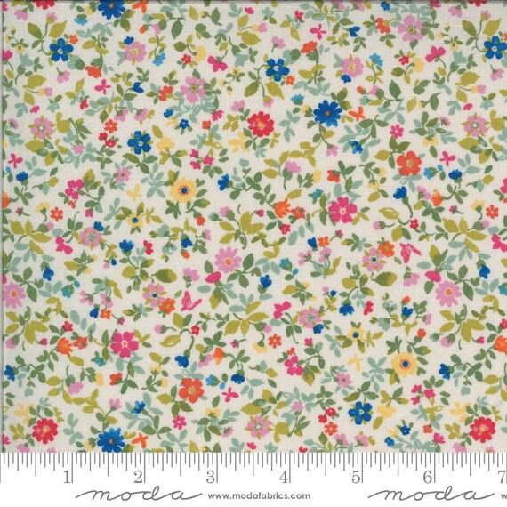 Lulu by Chez Moi - M3358416 - 1/2yd