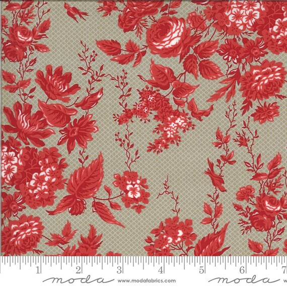 Roselyn 1491017 - Minick & Simpson - 1/2yd