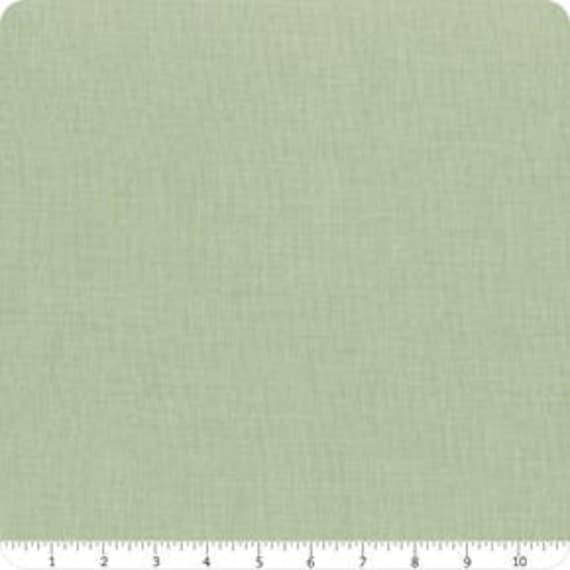 TILDA Chambray - Sage 160026 - Fat Quarter