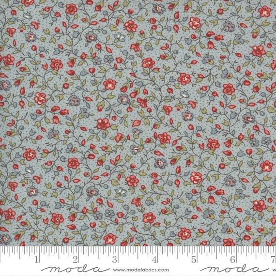 Jardin de Fleurs 1389516 - French General - 1/2yd