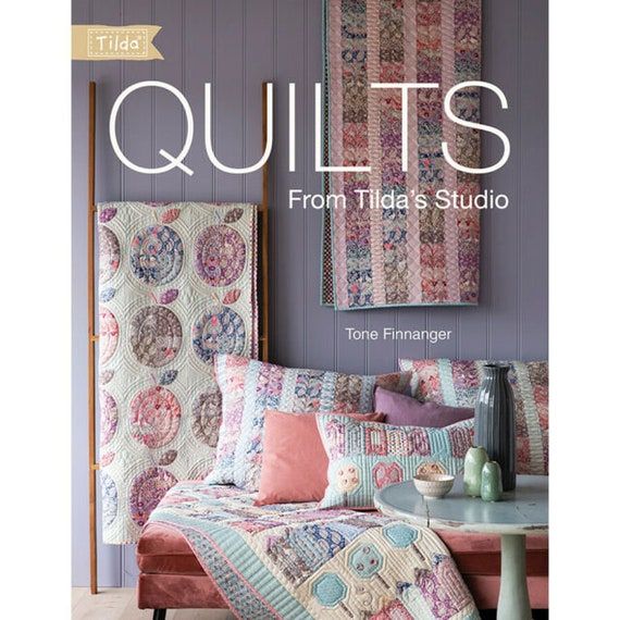 Quilts by Tilda's Studio - Book