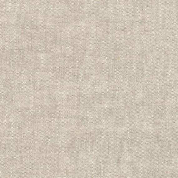 Essex Yarn Dyed - Flax 1143 - 1/2yd