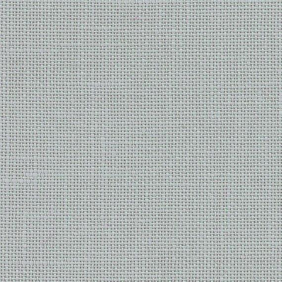 Belfast 32 ct linen - Pearl Grey 3609-705 - 13 x 18 inches