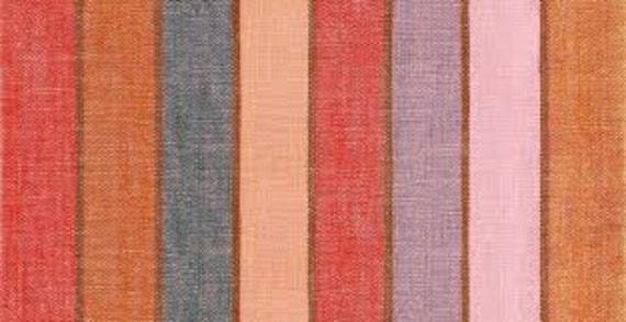 Ruby Star Chore Coat Toweling 40161 - 16 inch x 1/2 yd