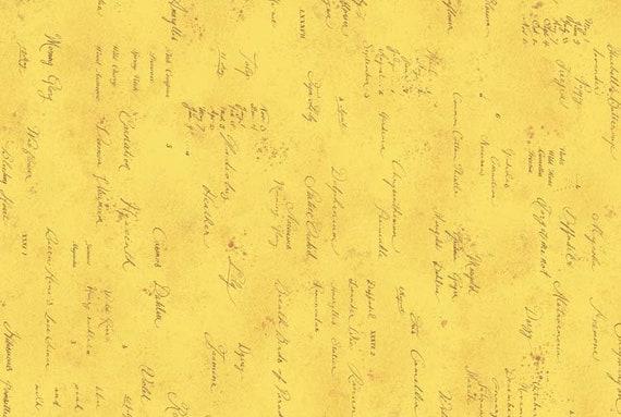 Lecien - Memoire a Paris Quilting Cotton - 82081950 - 1/2 yard