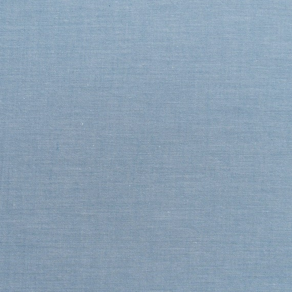 TILDA Chambray - Blue 160008 - Fat Quarter
