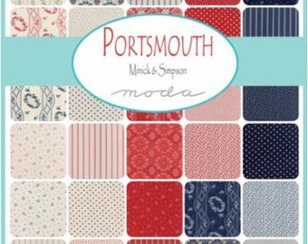 Portsmouth by Minick and Simpson - Layer Cake