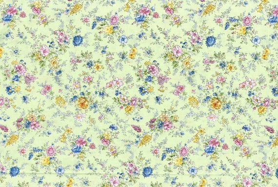 Lecien - Memoire a Paris Quilting Cotton - 82081560 - 1/2 yard