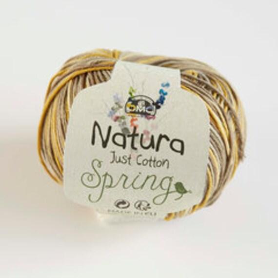 DMC Natura Spring 302.498 - Military Green