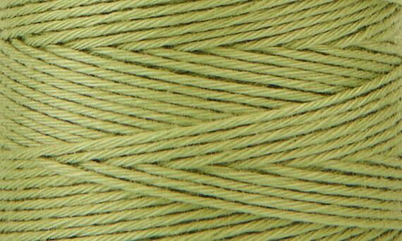 Hidamari - COSMO Sashiko Thread - 88-15 Green Tea