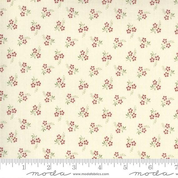 Jardin de Fleurs 1389718 - French General - 1/2yd