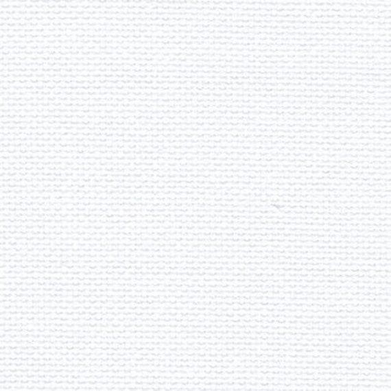Zweigart Aida 20count - White 3326.1 - 13 x 18 inches
