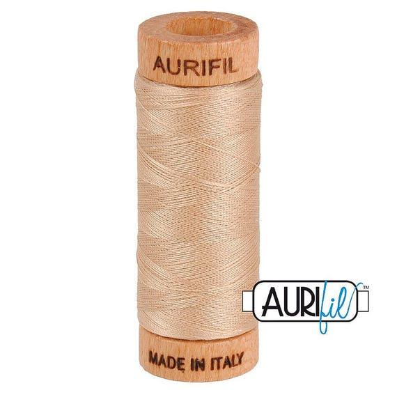 Aurifil 80wt - Beige 2314