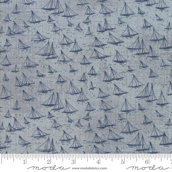Ebb and Flow by Janet Clare 148023 - 1/2yd