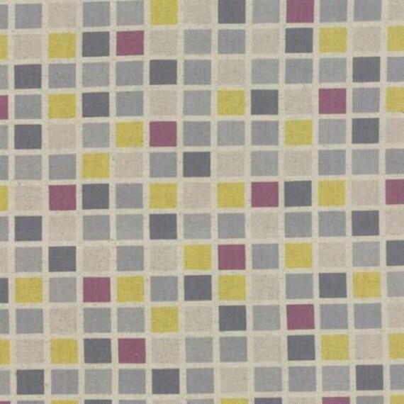 Chic Neutrals Swatches Linen Blend - 1yd