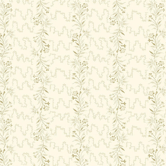 Nicholson Street by Max and Louise A8934L - 1/2yd