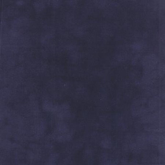 Primitive Muslin Flannel Navy - 1/2yd