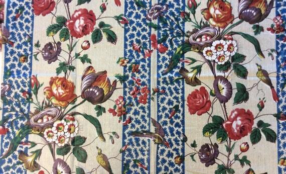 Dutch Heritage - Ann Varley 1061- 1/2yd
