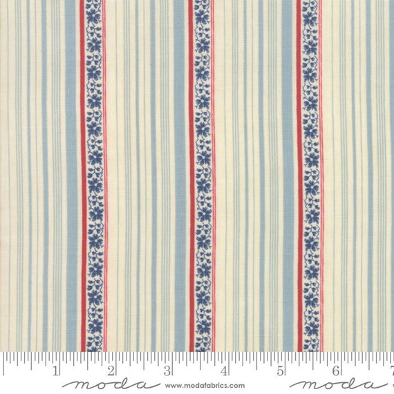 Northport - Minick and Simpson - 1488523 - 1/2yd