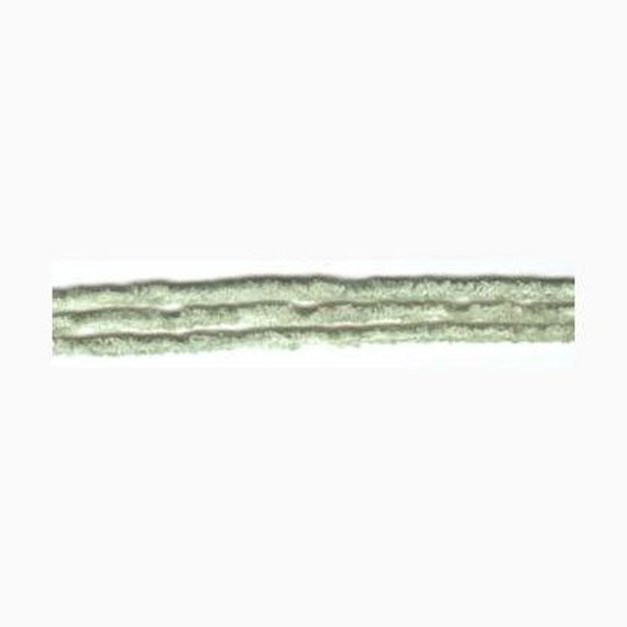 Chenille Trim by Dames of the Needle - Lush Meadow - 3 yds