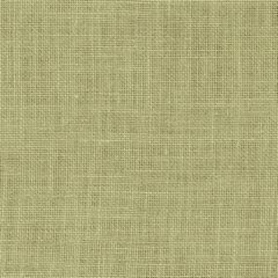 Edinburgh Summer Khaki 36 ct linen 3217-323