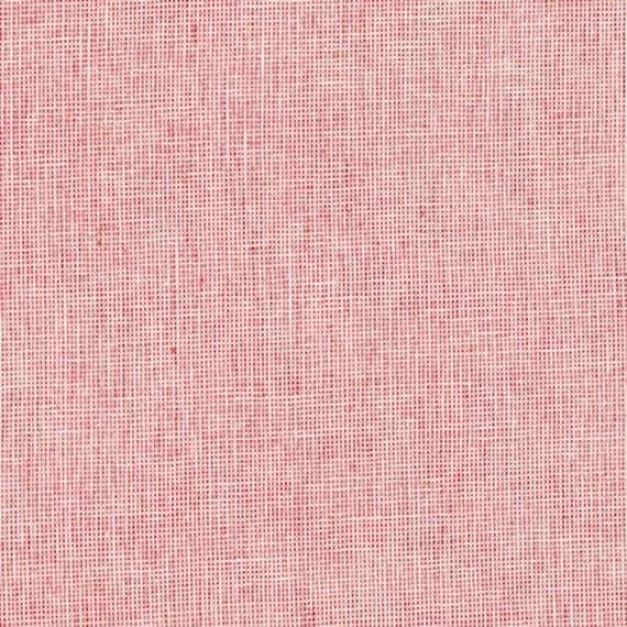 Essex Yarn Dyed - Homespun Scarlet 1141326 - 1/2yd