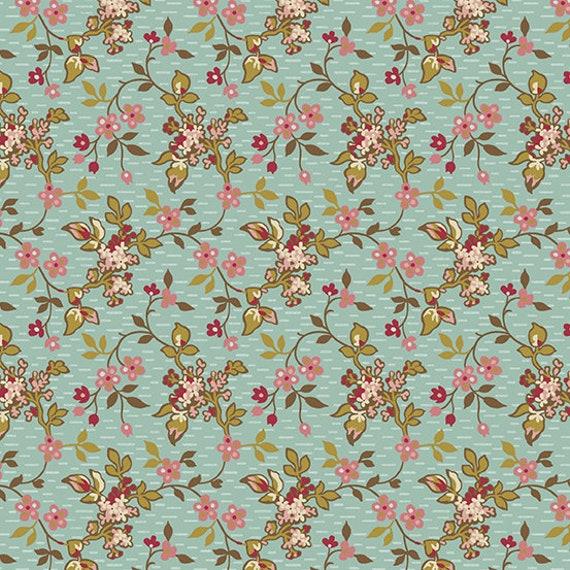 Super Bloom by Laundry Basket A9448B - 1/2yd